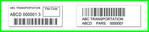 PAPS, PARS and A8A Labels