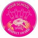 Respect & Spirit Award Labels