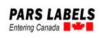 PARS Bar Code Labels / A8A Manifest Labels