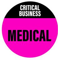 CRITICAL BUSINESS - MEDICAL