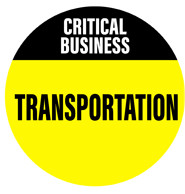 CRITICAL BUSINESS - TRANSPORTATION