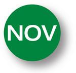MONTH - November (Green) 1.5