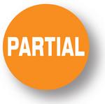 SHIPPING - Partial (Orange)1.5