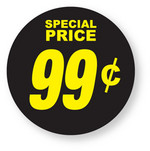 Special Pricing - $0.99 labels
