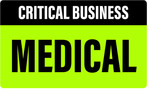 CRITICAL BUSINESS - MEDICAL